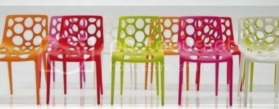colourful chair pics